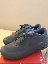 NIKE AIR MAX 90 ULTRA 2.0 875695 003 GREY RUNNING SHOES Men's Size 9