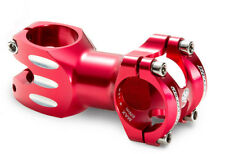 Reverse S-Trail delantera de rojo 31.8mm longitud: 50mm DH FR stem