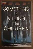 Something Is Killing the Children #1 First Printing Original 2019 Boom Comic NM