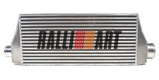 RALLIART Intercooler stencil, Jdm, drift, Mitsubishi, EVO, Pajero Easy spray diy