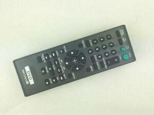 Remote Control For Sony DVP-SR200P/B DVP-SR320 DVP-SR100 DVP-SR200P DVD Player