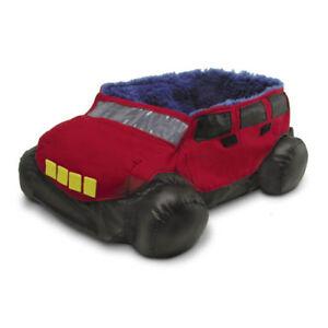 Superpet Sleeper Bed Truck 14.7x10x5.5''