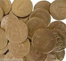 1500g Hitschler Goldmünzen Kaubonbon Bonbons Goldtaler 1,5 kg Münzen Taler