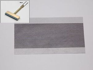 Mercedes Benz A-Class Ribbon cable for pixel repair of cluster , Item # BEN-KIT-