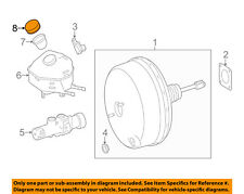 -Brake Master Cylinder/other Reservoir Tank Cap 2024300014