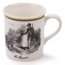 Villeroy Boch Audun Chasse 10ounce Mug