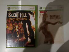 silent hill home coming homecoming pal fr xbox 360 xbox360
