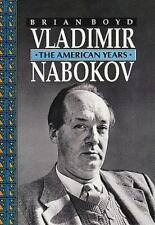 Vladimir Nabokov : The American Years, Brian Boyd, Good Condition, Book