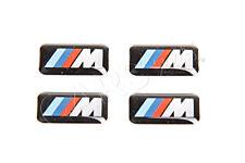 Genuine Wheel Badge Emblem 4pcs BMW E38 F01 F02 G11 X5 E70 36112228660