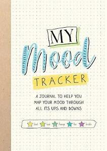 My Mood Tracker, Summersdale Publishers,  Paperback