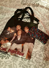 One Direction Bag and Wallet Excellent Condition