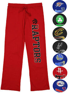 Concepts Sport NBA Women's Knit Pants, Team Variation
