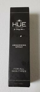 New Hue New York For Every Man Awakening Spray For All Skin Types FREE SHIPPING
