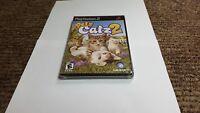 Petz: Catz 2 (Sony PlayStation 2, 2007)