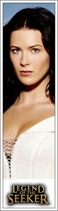 LEGEND OF THE SEEKER BOOKMARKS