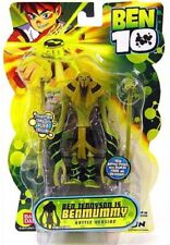 "Ben 10 Alien Collection Series 1 Ben Mummy 4"" Action Figure 27200L Bandai Toy"