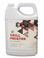GrillMeister Grill, Grate & Oven - Heavy Duty Cleaner/Degreaser, 1 Gallon (Each)
