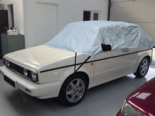 VW Volkswagen Golf Mk1 Convertible 1980-1993 Half Size Car Cover