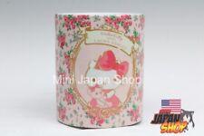 Hello Kitty meets Laura Ashley cute 11oz coffee mug US Seller
