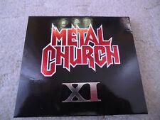 Metal Church-XI,LIM-EDT-CD,Helloween,Metallica,Riot,Primal Fear,Wacken