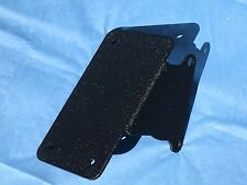 Yamaha Raider Side Mount License Plate Bracket - fits all years !