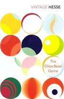 The Glass Bead Game By Hermann Hesse (Paperback) NEW