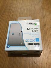 Energenie MiHome Smart Single Light Switch (White) Alexa compatible Mi Home