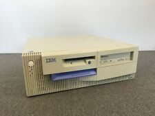 Vintage IBM 300GL PC Personal Computer Windows 98 128MB RAM 20GB Memory