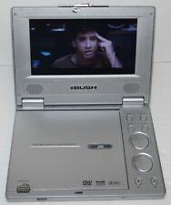 Vintage Bush Portable DVD Player  PDVD - 0708