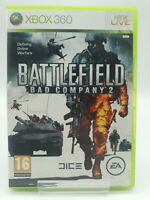 Battlefield: Bad Company 2 (Xbox 360) PEGI 16+ Combat Game: Infantry Great Value
