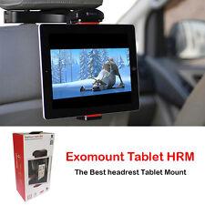 Exogear HRM Exomount Universal Headrest Tablet Car Mount Holder iPad Air mini
