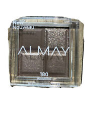 Almay Eyeshadow Quad #180 Ambition New Sealed