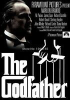 "The Godfather  CANVAS WALL ART ""20X30"""