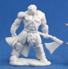 GOLDAR MASCHIO Barbaro-Reaper Miniatures Dark Heaven Ossa - 77047