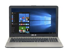 PORTATIL ASUS X541UJ-GQ438T CORE i5-7200U 4GB DDR4 NVIDIA 920M 2GB HDD 500GB W10
