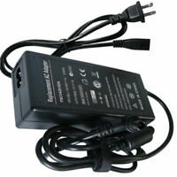 AC Adapter For Samsung S27F350 S27F350FH LS27F350FHNXZA Monitor Power Supply