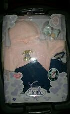 ** You & Me Darla Playtime outfit doll set jeans,sneakers etc Ropa para jugar**