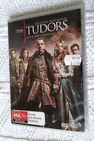 THE TUDORS – SEASON 3 –DVD, 3-DISC SET, R-4, NEW, FREE POST WITHIN AUSTRALIA