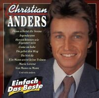 Christian Anders Einfach das Beste (16 tracks) [CD]