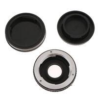Adapter for Minolta MD MC Lens to Sony Alpha Minolta AF MA Mount A77 II A99