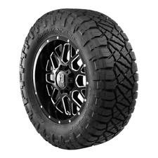 28570r17 Nitto Ridge Grappler Tires Set Of 4 Fits 28570r17