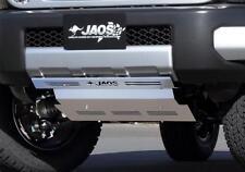JAOS SUS304 Stainless Steel Front Skid Plate FJ Cruiser 10-14 GSJ15 - OEM Bumper