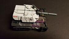 Transformers Titanium Series Megatron Die-Cast Tank