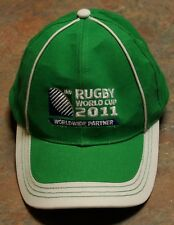 """HEINEKIN WORLD CUP 2011""  BASEBALL CAP, NEW CONDITION"