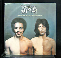 Brother To Brother - Shades In Creation LP New Sealed TU-7018 Vinyl 1977 USA