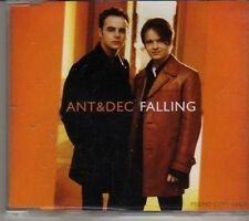 (CM160) Any & Dec, Falling - 1997 DJ CD