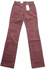 MAC Jeans ANGELA QUEEN MARY Damen Kord Hose Women Cord Pants 36 L34 SUPER SLIM
