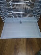Bird fiight cage