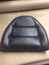 89 HONDA GL1500 REAR SEAT TRUNK BOX BACK PAD #77500-MN5-0000