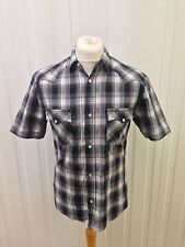 Mens Fenchurch Shirt - Medium - Short Sleeved - Great Condition